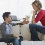 اهمیت ارتباط بین زوجین